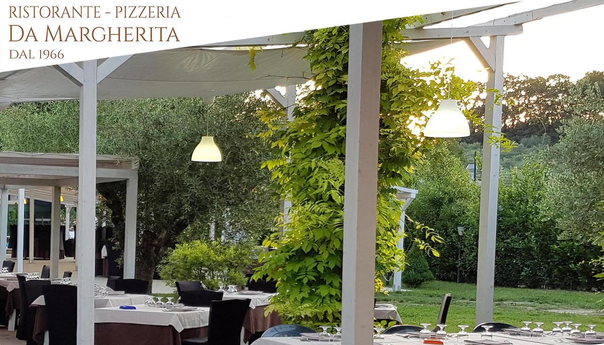 Ristorante Da Margherita Pizzeria Pescara, Pasta alla Mugnaia e alla Pecorara, Carne alla Brace, Arrosticini